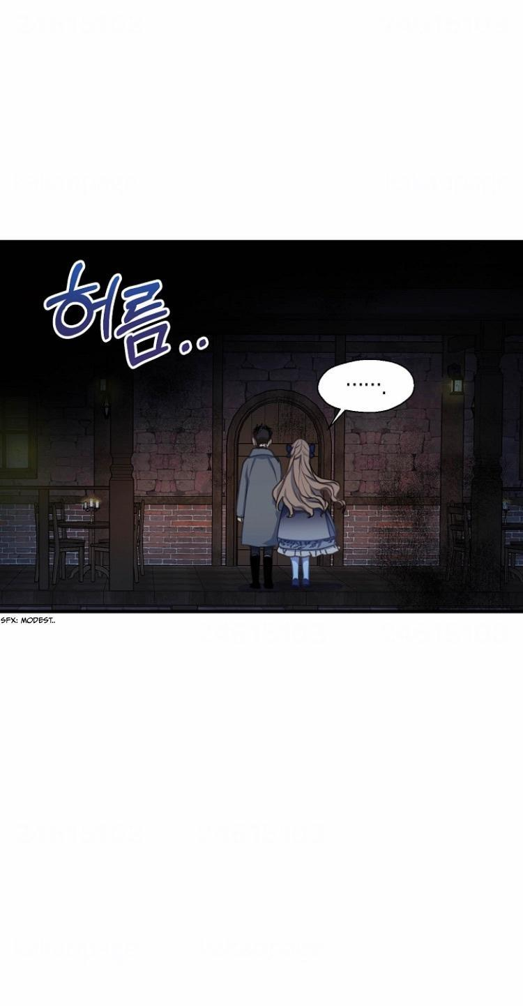 Your Majesty, Please Don't Kill Me Again - chapter 36 - #2