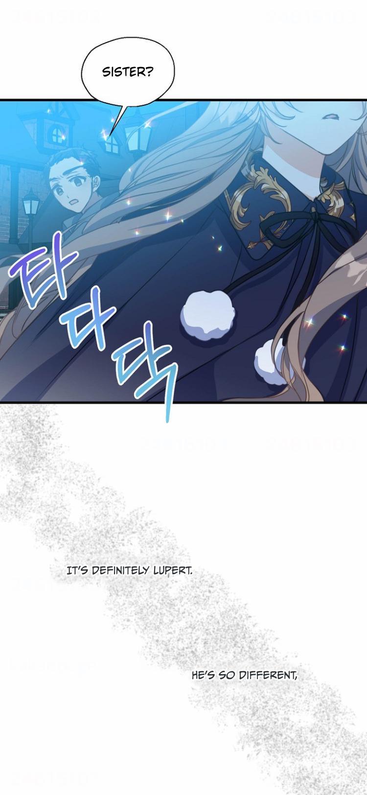 Your Majesty, Please Don't Kill Me Again - chapter 37 - #2