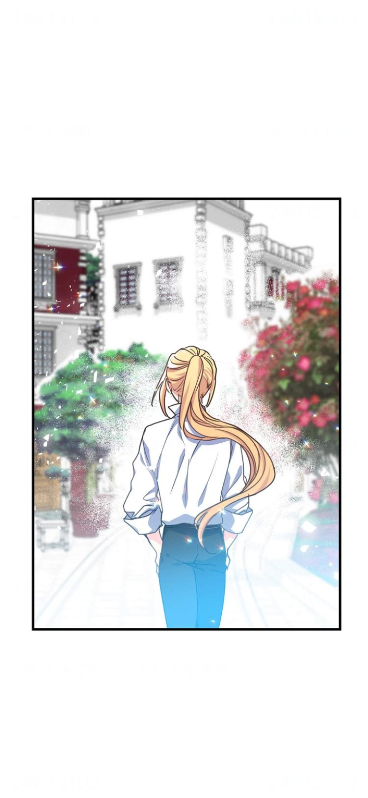 Your Majesty, Please Don't Kill Me Again - chapter 41 - #3