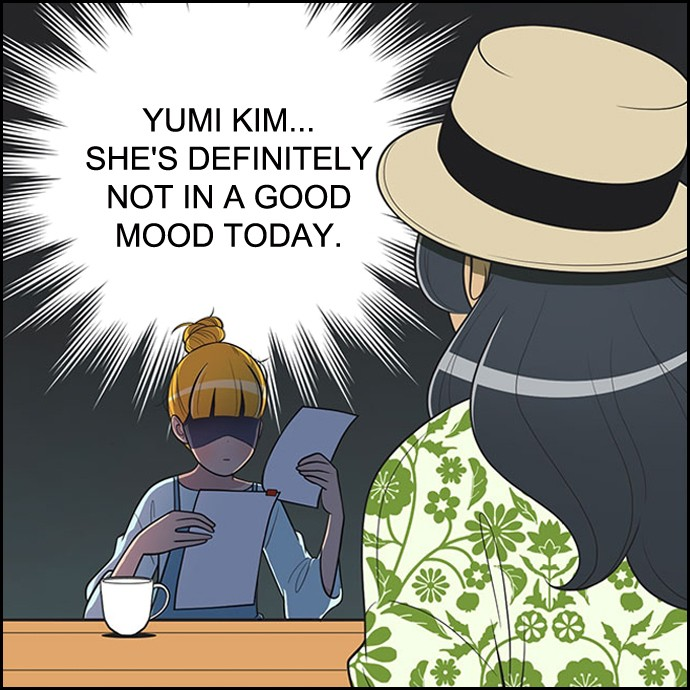 Yumi's Cells - chapter 381 - #1