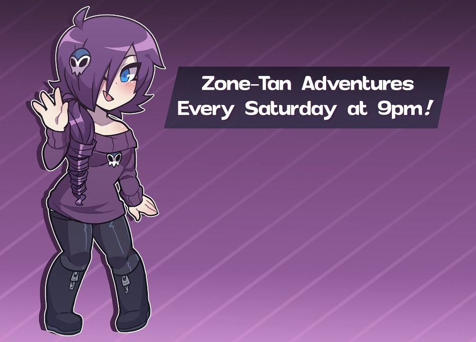 Zone-Tan Adventures (Pandemic) - chapter 8 - #1